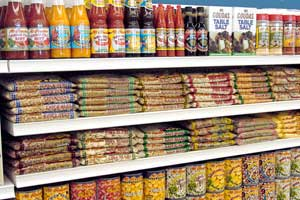 Grocery & Daily Home Needs B2C
